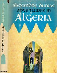 image of ADVENTURES IN ALGERIA
