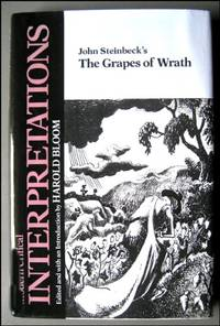 The Grapes of Wrath (MCI) (Bloom's Modern Critical Interpretations)