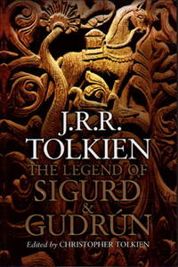 image of LEGEND OF SIGURD AND GUDRUN.