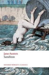 image of Sanditon (Oxford World's Classics)