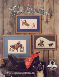 Portrait of The Rodeo Book 140
