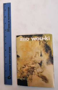 image of Zao Wou-Ki: Paintings And Drawings From 1976 To 1980