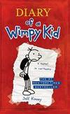 Diary of a  Wimpy Kid (Diary of a Wimpy Kid Collection)