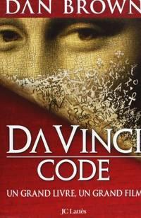 image of Da Vinci Code