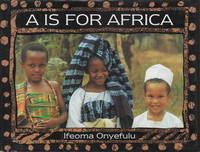 A IS FOR AFRICA.