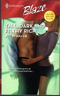 Tall, Dark And Filthy Rich  (Million Dollar Secrets)