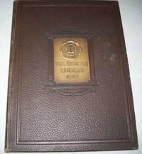 1927 Crimson Rambler: Carthage College Yearbook (Illinois)