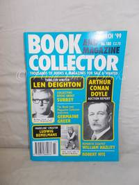Book and Magazine Collector No 180 March 1999