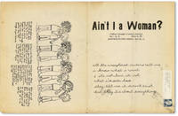 Ain't I A Woman?: A Midwest Newspaper of Women's Liberation - Vol.1, No.13 (March 12, 1971)