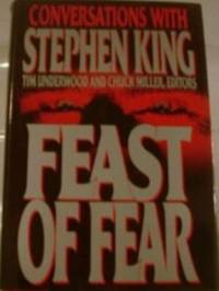 Feast of Fear : Conversations with Stephen King