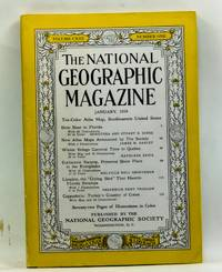 The National Geographic Magazine, Volume 113, Number 1 (January 1958)