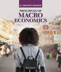 image of Principles of Macroeconomics (MindTap Course List)