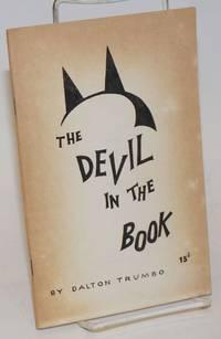 The Devil in the Book