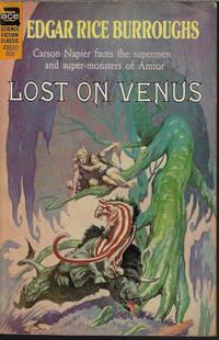 LOST ON VENUS