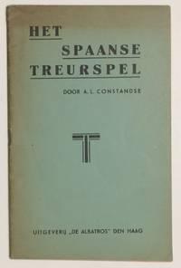 Het Spaanse treurspel