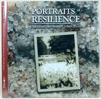 PORTRAITS OF RESILIENCE Holocaust Survivors of South Jersey