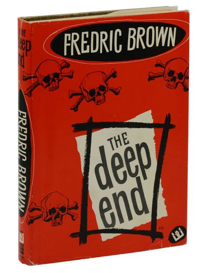 New York: E.P. Dutton & Company, 1952. First Edition. Very Good+/Near Fine. First edition. 220 pp. O...