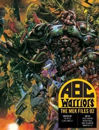 image of A.B.C. Warriors (Mek Files): Volume 2 (The Mek Files)