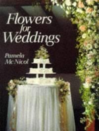 Flowers for Weddings