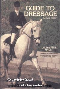 Guide To Dressage