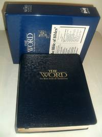 The Word - The Bible from 26 Translations