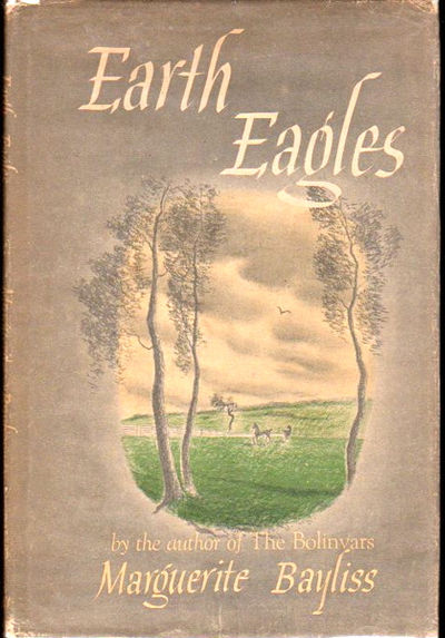 NY: Henry Holt, 1947. Hardcover. Very Good. 53pp. Very good hardback in a darkened and lightly edgew...