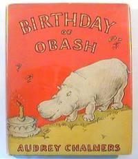 Birthday of Obash