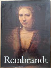Rembrandt Paintings by  Horst Gerson - First Edition - 1968 - from Ultramarine Books (SKU: 003813)