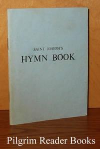 Saint Joseph's Hymn Book.