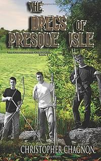 The Dregs of Presque Isle