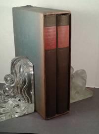 """""""Selected Works of Stephen Vincent Benet"""" 2 Volume Set"""