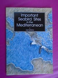 Important Seabird Sites in the Mediterranean