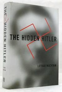image of The Hidden Hitler