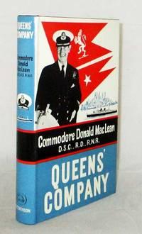 Queens' Company