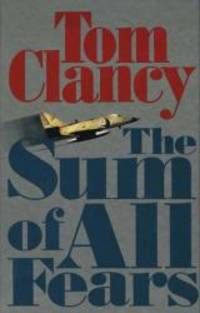 image of The Sum of All Fears (Thorndike Press Large Print Basic Series)