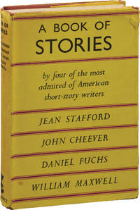 image of A Book of Stories (First UK Edition)