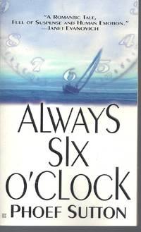 image of Always Six O'Clock