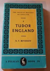 The Pelican History of England : 5 : Tudor England