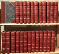 image of Waverley Novels (25 volumes)