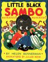 image of LITTLE BLACK SAMBO