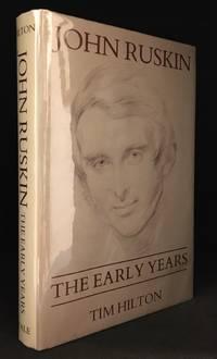 John Ruskin; The Early Years; 1819-1859