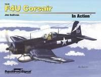 image of F4U Corsair in Action - Aircraft No. 220