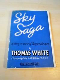 image of Sky Saga. A Story of Empire Airmen