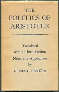 image of The Politics of Aristotle
