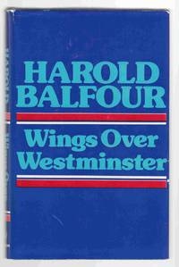 Wings over Westminster