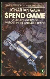 image of Spend Game