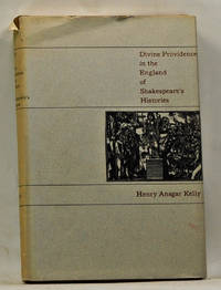 Divine Providence in the England of Shakespeare's Histories