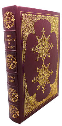 image of THE PORTRAIT OF A LADY Easton Press