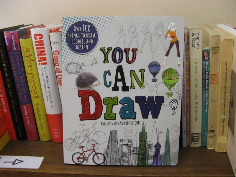 You Can Draw: Includes Tips and Techniques by Paula Franco - Paperback -  2013 - from PsychoBabel & Skoob Books and Biblio com au
