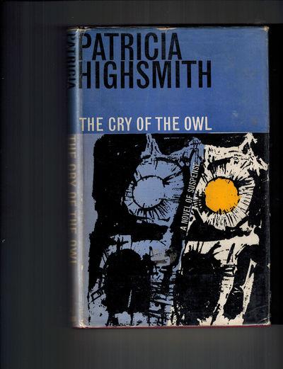London: Heinemann, 1963. SCARCE. Very Good, top edge lightly foxed, slight spine lean, tiny bookstor...